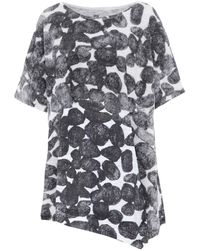 Moyuru - Pebble Jersey Top - Lyst