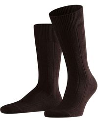 Falke - Lhasa Cashmere Socks - Lyst