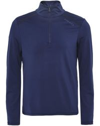 Bogner - Half-zip Tyson Under Layer - Lyst