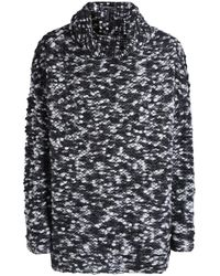 Sarah pacini Sweater With Long Sleeves in Orange  9af1f26bd