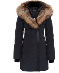 Mackage - Trish Quilted Down Jacket - Lyst