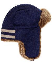 Stetson - Alaska Wool Trapper Hat - Lyst