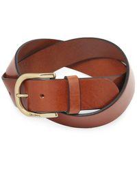 Oliver Sweeney - Leather Evry Belt - Lyst