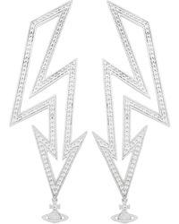 Vivienne Westwood | Isadora Earrings | Lyst