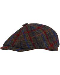 Jules B - Eight Piece Wool Cap - Lyst