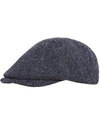 Jules B - Hudson Wool Cap - Lyst