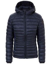 Napapijri - Aerons Hood Jacket - Lyst