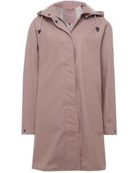 Ilse Jacobsen - Rain71 Coated Raincoat - Lyst