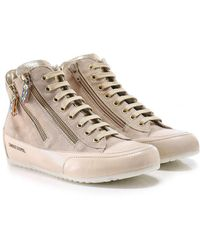 Candice Cooper - Lucia High Top Trainers - Lyst