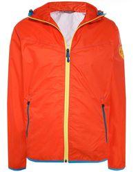 Napapijri - Slim Fit Waterproof Arras Jacket - Lyst