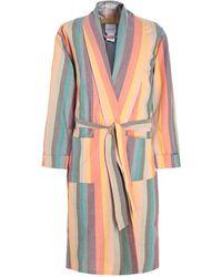 Paul Smith - Artist Stripe Robe - Lyst