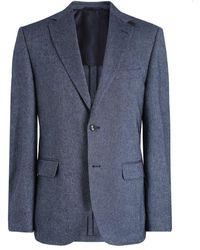 BOSS   Virgin Wool Jestor1 Jacket   Lyst