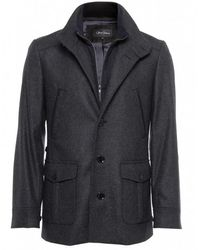 Oliver Sweeney - Brodiecoat - Lyst