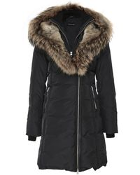 Mackage - Trish-f Quilted Down Coat - Lyst
