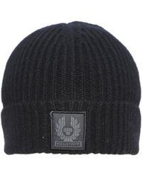 Belstaff - Seabrook 2.0 Beanie Hat - Lyst