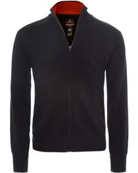 Victorinox - Mahale Zip-Through Jumper - Lyst