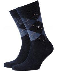 Burlington - Burlington Preston Socks - Lyst