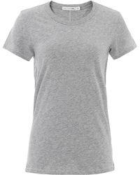Rag & Bone - The Tee T-shirt - Lyst