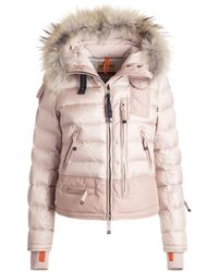 Parajumpers - Down Quilted Skimaster Jacket - Lyst