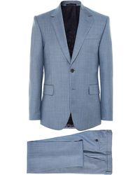 Paul Smith - Soho Fit Wool Suit - Lyst