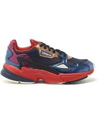 9499101876f9db adidas Originals -  falcon W  Sneakers - Lyst