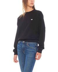 Chiara Ferragni - 'flirting' Sweatshirt - Lyst