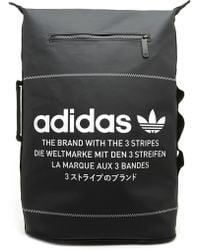 4ebd079a37e6 Lyst - Adidas Nmd Gym Sack in Black for Men