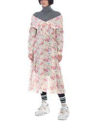 Junya Watanabe - Overlying Dress - Lyst