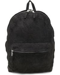 Giorgio Brato - 'reverse' Backpack - Lyst