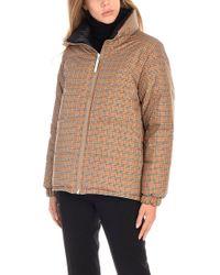 Burberry - 'reddich' Down Jacket - Lyst