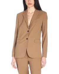 Theory - Giacca 'Classic blazer' - Lyst