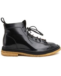 Buttero - 'super' Combact Boots - Lyst