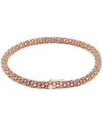 Sidney Garber - Diamond Rolling Bracelet - Lyst