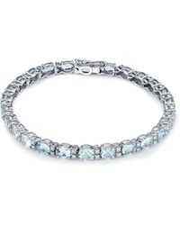 Sanjay Kasliwal - Aquamarine Bracelet - Lyst