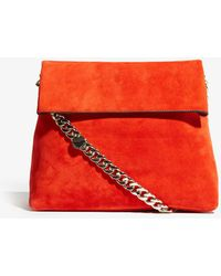 70970e040b Women's Karen Millen Shoulder bags Online Sale - Lyst