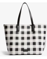 Karen Millen - Shopper Bag & Pouch - Lyst