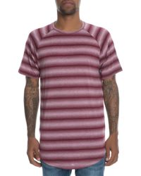 Fairplay Brand - The Packer Hombre Stripe Tee - Lyst