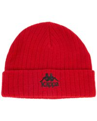4715be2d Lyst - Nike Sb Surplus Beanie Dark Team Red/ Gym Red in Red for Men