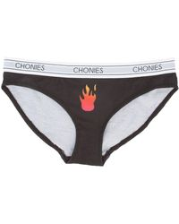 Chonies Brand - The New Flame Brief - Lyst