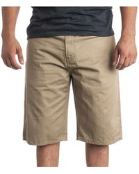 Levi's - Men's 569 Loose Straight Shorts - Lyst