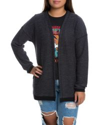 Vans - The Velocity Cardigan - Lyst