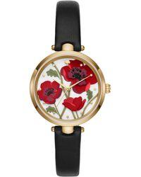 Kate Spade - Poppy Holland Watch - Lyst