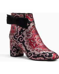 Kate Spade - Holly Ankle Boot - Lyst