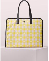 Kate Spade - Morley Extra Large Tote - Lyst