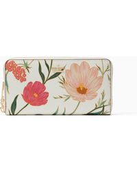Kate Spade - Cameron Street Blossom Lacey - Lyst