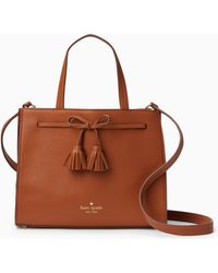 Kate Spade - Hayes Street Small Isobel - Lyst