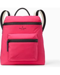 Kate Spade - That's The Spirit Convertible Backpack - Lyst