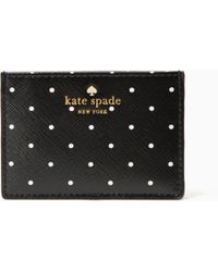 Kate Spade - Brooks Drive Card Holder - Lyst