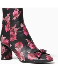 Kate Spade - Odelia Boots - Lyst