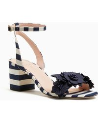 Kate Spade - Wollie Sandals - Lyst